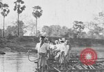 Image of Japanese troops Burma, 1940, second 44 stock footage video 65675043490