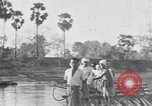 Image of Japanese troops Burma, 1940, second 45 stock footage video 65675043490