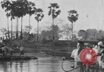 Image of Japanese troops Burma, 1940, second 46 stock footage video 65675043490