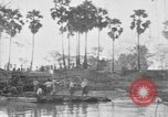 Image of Japanese troops Burma, 1940, second 47 stock footage video 65675043490