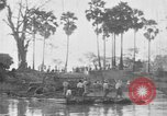 Image of Japanese troops Burma, 1940, second 48 stock footage video 65675043490