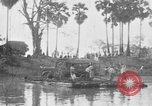 Image of Japanese troops Burma, 1940, second 49 stock footage video 65675043490