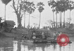 Image of Japanese troops Burma, 1940, second 50 stock footage video 65675043490