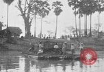 Image of Japanese troops Burma, 1940, second 52 stock footage video 65675043490