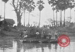 Image of Japanese troops Burma, 1940, second 53 stock footage video 65675043490