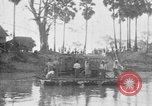 Image of Japanese troops Burma, 1940, second 54 stock footage video 65675043490