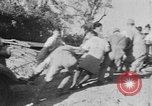 Image of Japanese troops Burma, 1940, second 56 stock footage video 65675043490