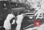 Image of Japanese troops Burma, 1940, second 57 stock footage video 65675043490