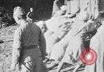 Image of Japanese troops Burma, 1940, second 60 stock footage video 65675043490