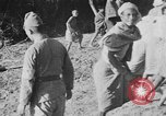 Image of Japanese troops Burma, 1940, second 61 stock footage video 65675043490