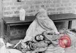 Image of Tibetan monks Eastern India, 1937, second 32 stock footage video 65675043491