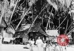 Image of Temples Penang Malaysia, 1937, second 39 stock footage video 65675043494