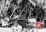 Image of Temples Penang Malaysia, 1937, second 43 stock footage video 65675043494