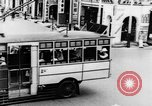 Image of natives in city Singapore, 1937, second 20 stock footage video 65675043495