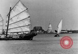 Image of Everyday life in Asian city Bangkok Thailand, 1937, second 14 stock footage video 65675043496