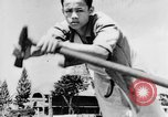 Image of Everyday life in Asian city Bangkok Thailand, 1937, second 21 stock footage video 65675043496