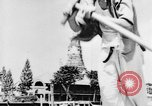 Image of Everyday life in Asian city Bangkok Thailand, 1937, second 23 stock footage video 65675043496