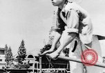 Image of Everyday life in Asian city Bangkok Thailand, 1937, second 25 stock footage video 65675043496