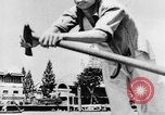 Image of Everyday life in Asian city Bangkok Thailand, 1937, second 27 stock footage video 65675043496