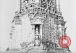 Image of Everyday life in Asian city Bangkok Thailand, 1937, second 35 stock footage video 65675043496