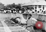 Image of Everyday life in Asian city Bangkok Thailand, 1937, second 39 stock footage video 65675043496