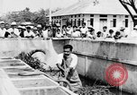 Image of Everyday life in Asian city Bangkok Thailand, 1937, second 41 stock footage video 65675043496