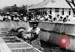 Image of Everyday life in Asian city Bangkok Thailand, 1937, second 42 stock footage video 65675043496