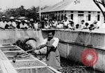 Image of Everyday life in Asian city Bangkok Thailand, 1937, second 43 stock footage video 65675043496