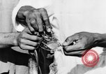Image of Everyday life in Asian city Bangkok Thailand, 1937, second 47 stock footage video 65675043496