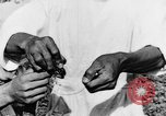 Image of Everyday life in Asian city Bangkok Thailand, 1937, second 52 stock footage video 65675043496