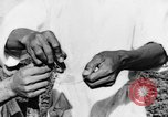Image of Everyday life in Asian city Bangkok Thailand, 1937, second 53 stock footage video 65675043496