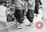 Image of Everyday life in Asian city Bangkok Thailand, 1937, second 55 stock footage video 65675043496