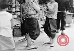 Image of Everyday life in Asian city Bangkok Thailand, 1937, second 56 stock footage video 65675043496