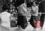 Image of Everyday life in Asian city Bangkok Thailand, 1937, second 57 stock footage video 65675043496
