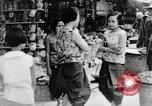 Image of Everyday life in Asian city Bangkok Thailand, 1937, second 59 stock footage video 65675043496