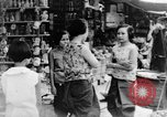 Image of Everyday life in Asian city Bangkok Thailand, 1937, second 60 stock footage video 65675043496