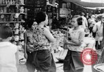 Image of Everyday life in Asian city Bangkok Thailand, 1937, second 62 stock footage video 65675043496
