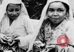 Image of Wonders of the World Java Indonesia, 1937, second 40 stock footage video 65675043499