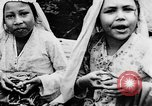 Image of Wonders of the World Java Indonesia, 1937, second 43 stock footage video 65675043499