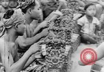 Image of Dances Bali Indonesia, 1937, second 9 stock footage video 65675043501