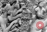 Image of Dances Bali Indonesia, 1937, second 10 stock footage video 65675043501