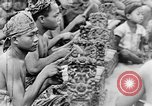 Image of Dances Bali Indonesia, 1937, second 13 stock footage video 65675043501