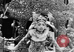 Image of Dances Bali Indonesia, 1937, second 22 stock footage video 65675043501