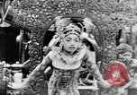 Image of Dances Bali Indonesia, 1937, second 23 stock footage video 65675043501
