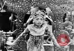 Image of Dances Bali Indonesia, 1937, second 24 stock footage video 65675043501