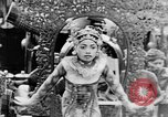 Image of Dances Bali Indonesia, 1937, second 25 stock footage video 65675043501
