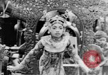 Image of Dances Bali Indonesia, 1937, second 26 stock footage video 65675043501