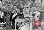 Image of Dances Bali Indonesia, 1937, second 27 stock footage video 65675043501