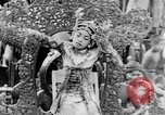 Image of Dances Bali Indonesia, 1937, second 28 stock footage video 65675043501