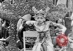 Image of Dances Bali Indonesia, 1937, second 29 stock footage video 65675043501